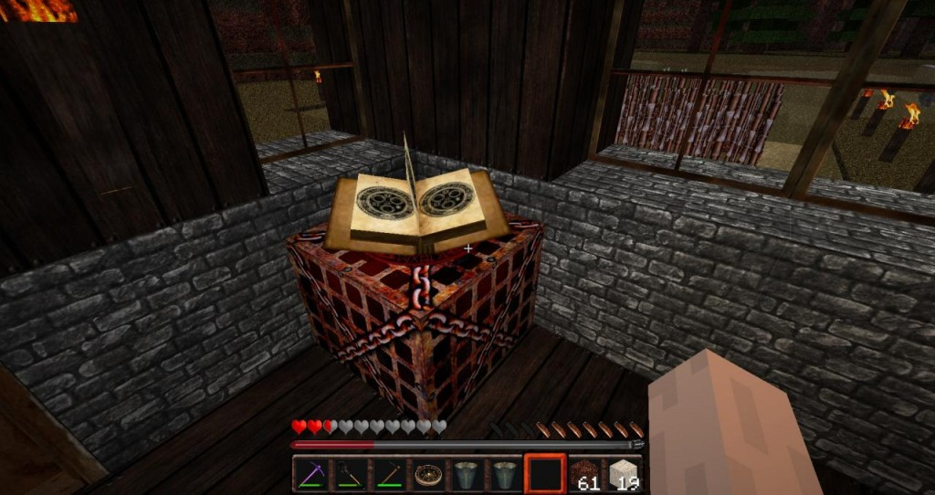 minecraft-texture-pack-128x128-silent-hill-table-enchantement