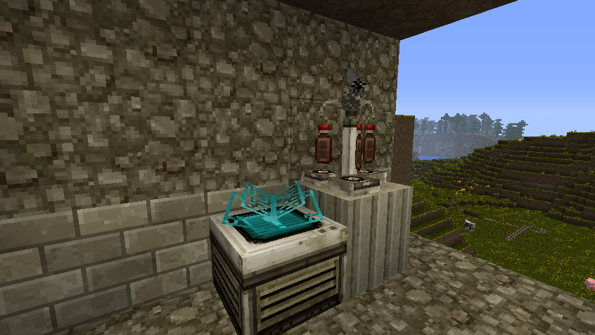 minecraft-texture-pack-32x32-the-end-is-extremely-table-enchantement