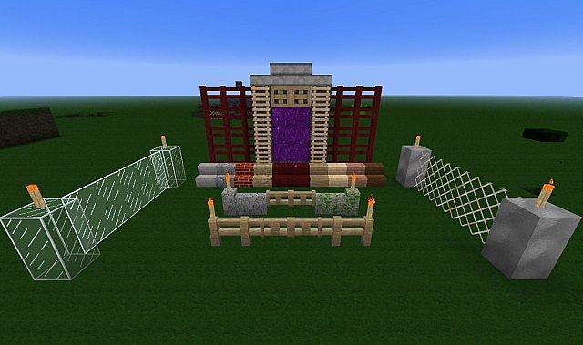 minecraft-texture-pack-64x64-HD-portail
