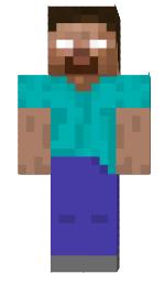 1.minecraft-skin-gratuit-herobrine
