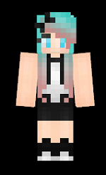 minecraft-skin-gratuit-sugar-girl
