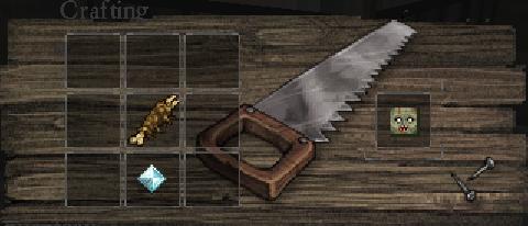 Minecraft-mod-craftable-head-zombie