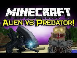 minecraft-mod-alienvspredator