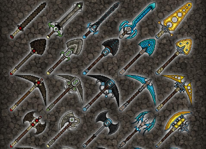 minecraft-texture-pack-128x128-rise-of-tredonia-outils