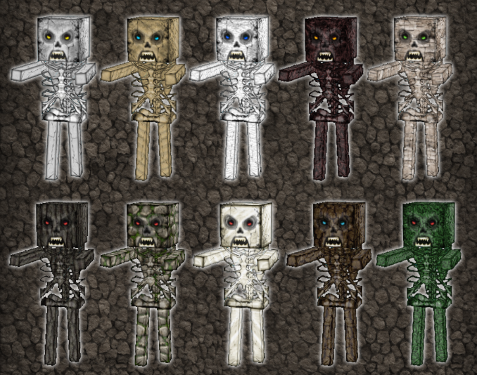 minecraft-texture-pack-128x128-rise-of-tredonia-skeleton
