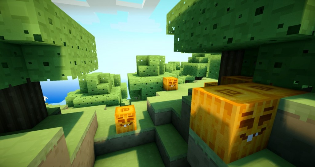 minecraft-texture-pack-16x16-smoothic-citrouille