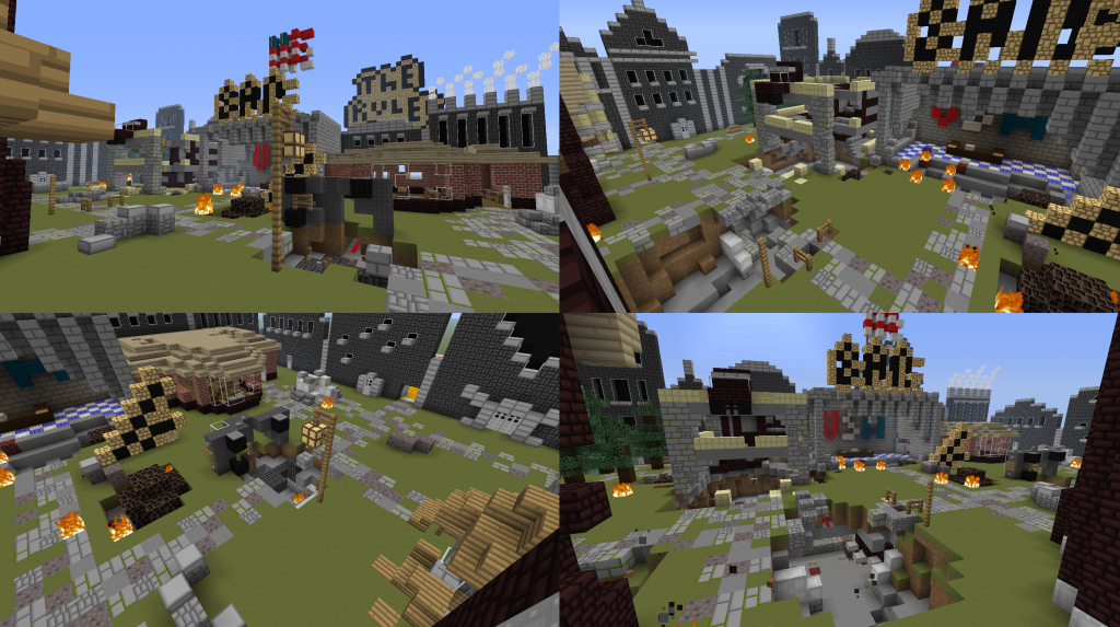 minecraft-map-apocalypse-pvp