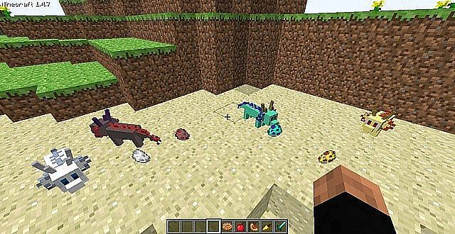 minecraft-mod-dragon-brother-dragon
