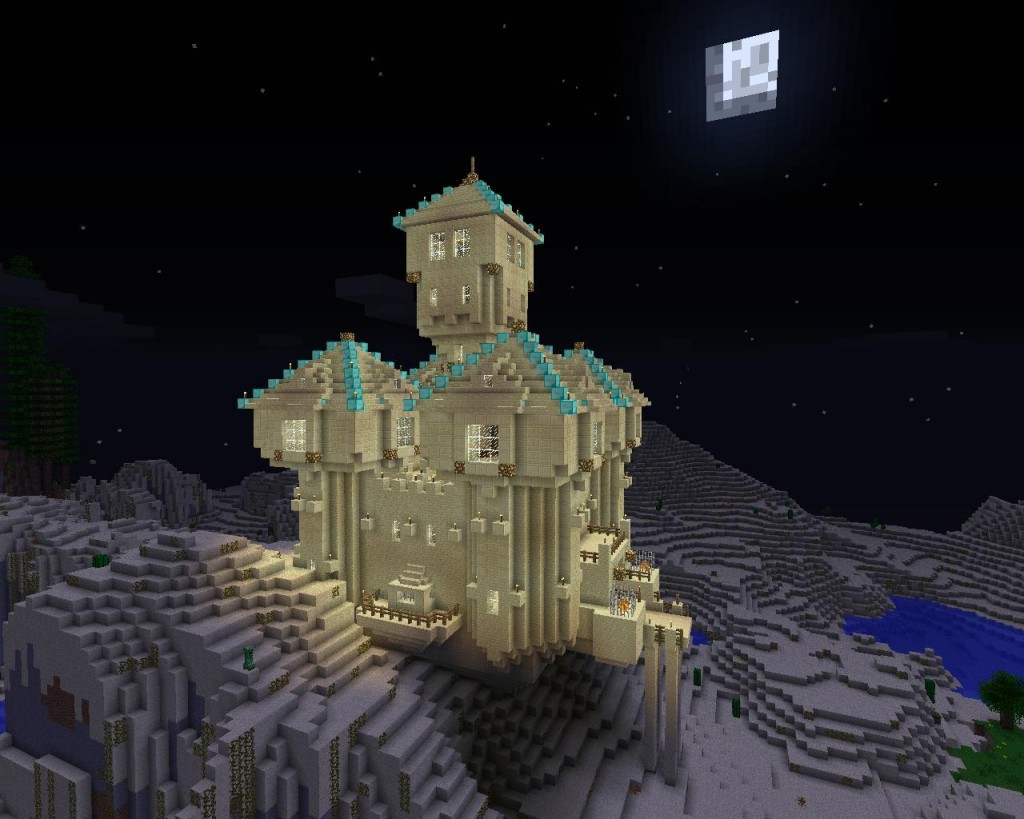 minecraft-mod-mob-witch-and-more-chateau