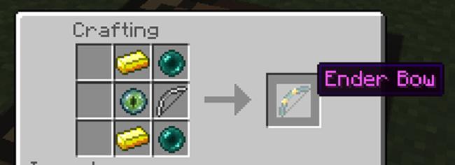 minecraft-mod-more-bows-arc-ender