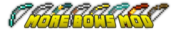 minecraft-mod-more-bows