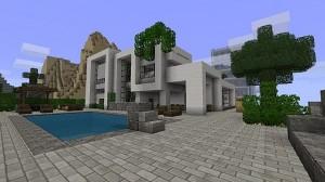 2.minecraft-maison-moderne-plage