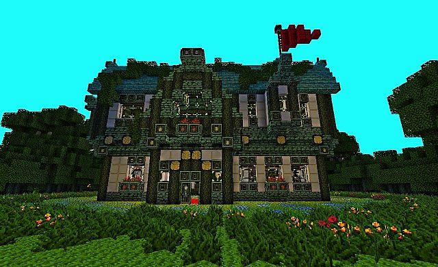 top 10 des maisons minecraft minecraft aventure