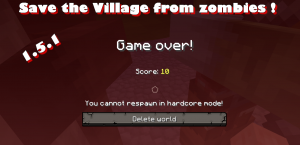 minecraft-map-survie-saves-the-village-from-zombies