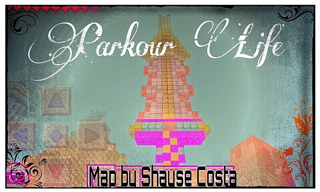 minecraft-map-aventure-pe-parkour-life