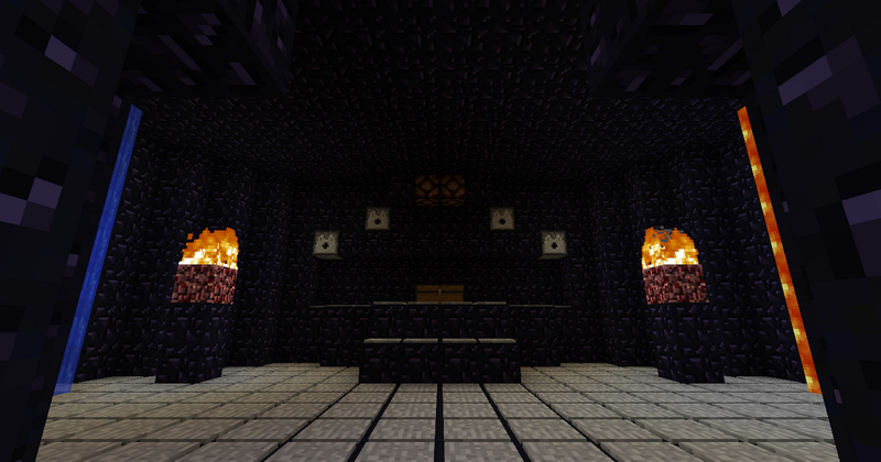 minecraft-mod-dungeon-pack-boss-glorious-temple