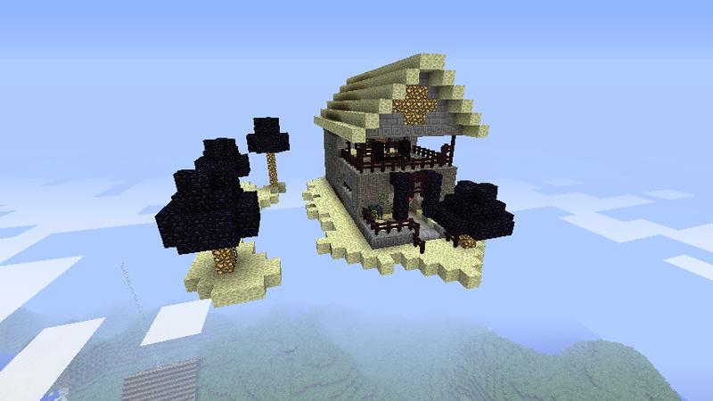 minecraft-mod-dungeon-pack-floating-island
