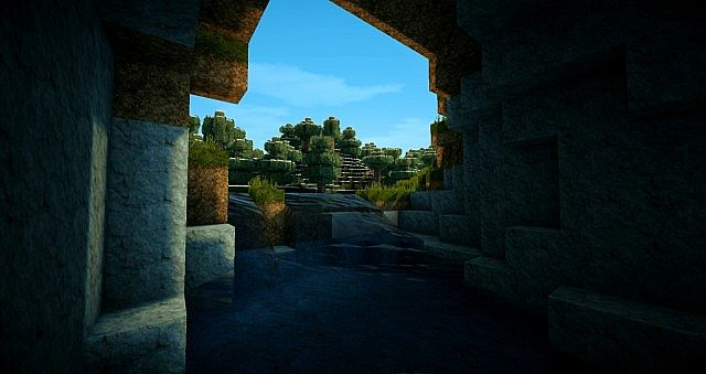 minecraft-texture-pack-realiste-super-realism-grotte
