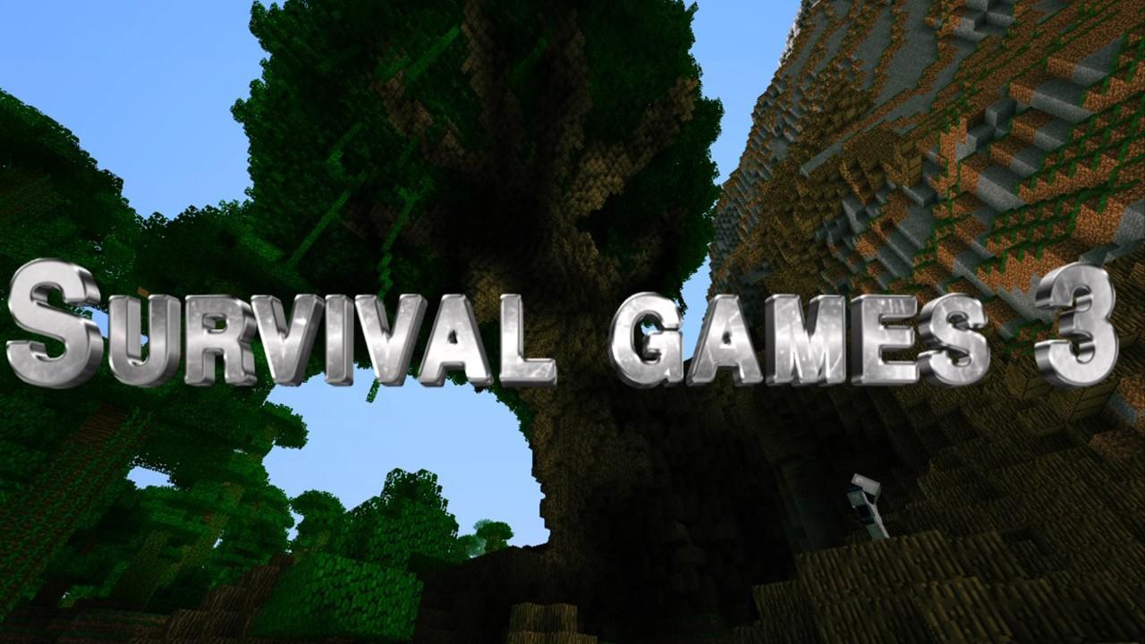 Free Download Minecraft Survival Games