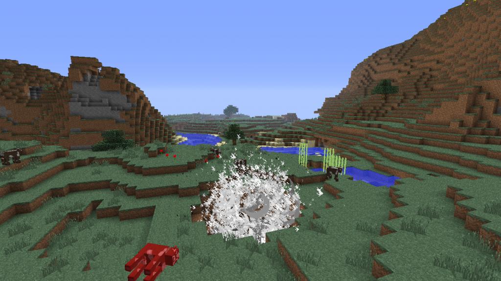 minecraft-better-creeper-explosion