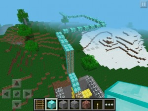 minecraft-map-pe-epic-jump