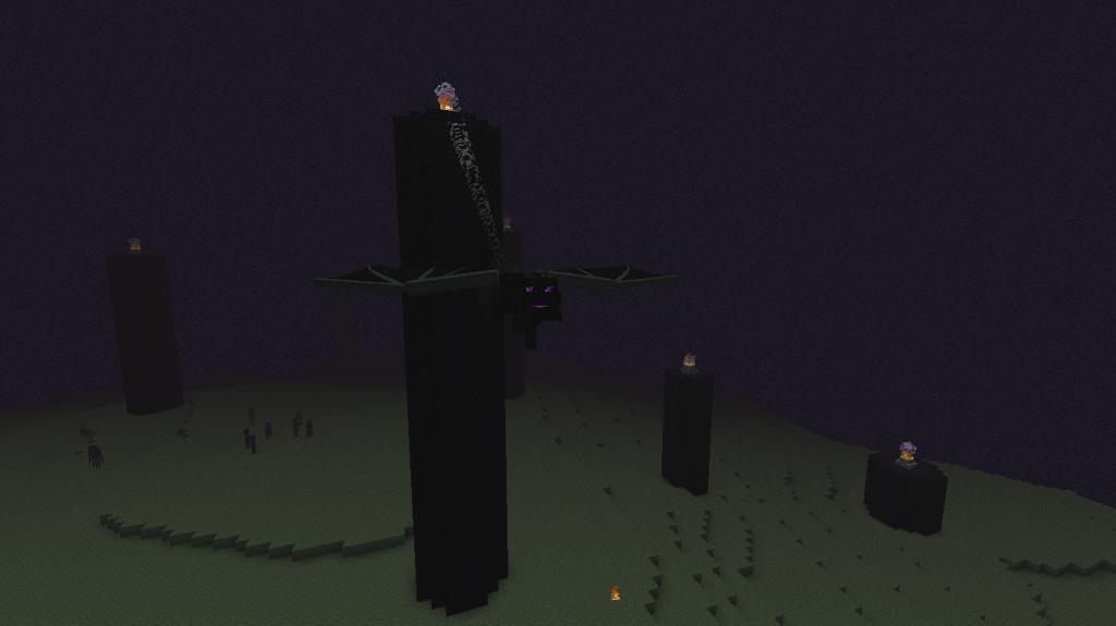 minecraft-map-survie-arsleust-sky-challenge-enderdragon