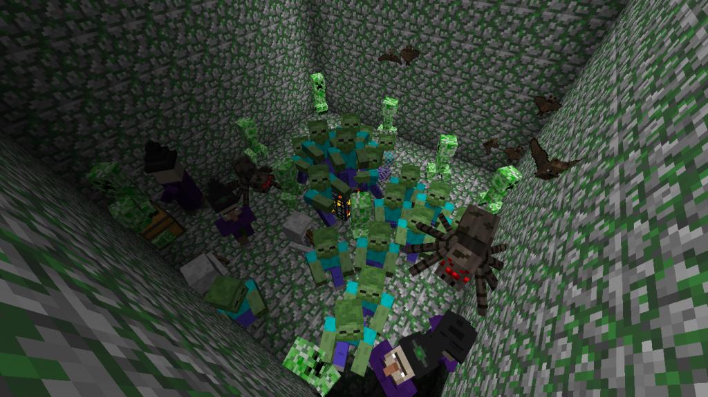 minecraft-map-survie-arsleust-sky-challenge-mob