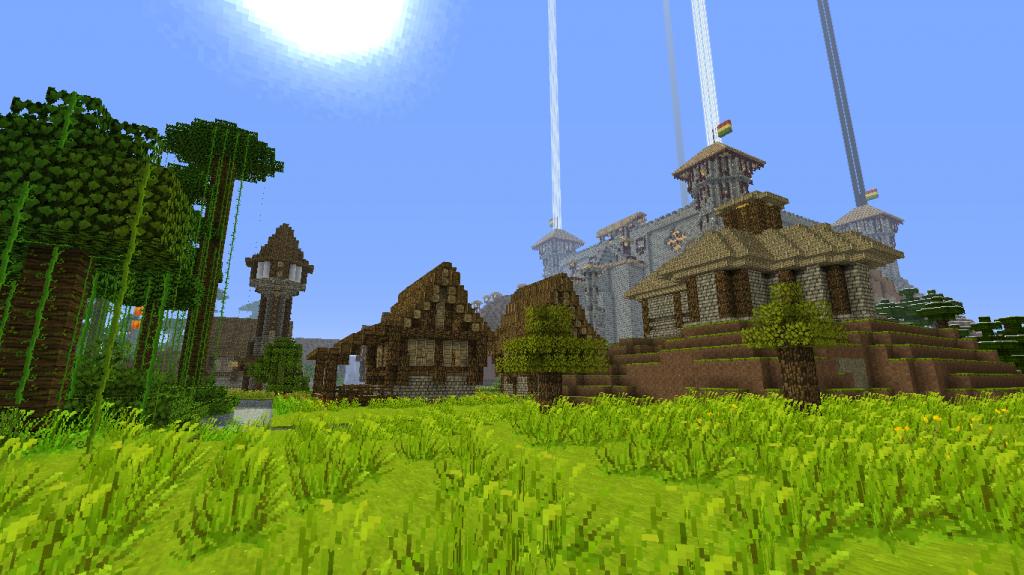 minecraft-serveur-freebuild-jour