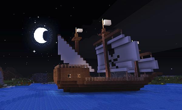 minecraft-texture-pack-32x32-lotita-princess-bateau
