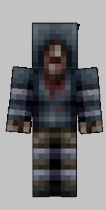 5.skin-zombie-hunter