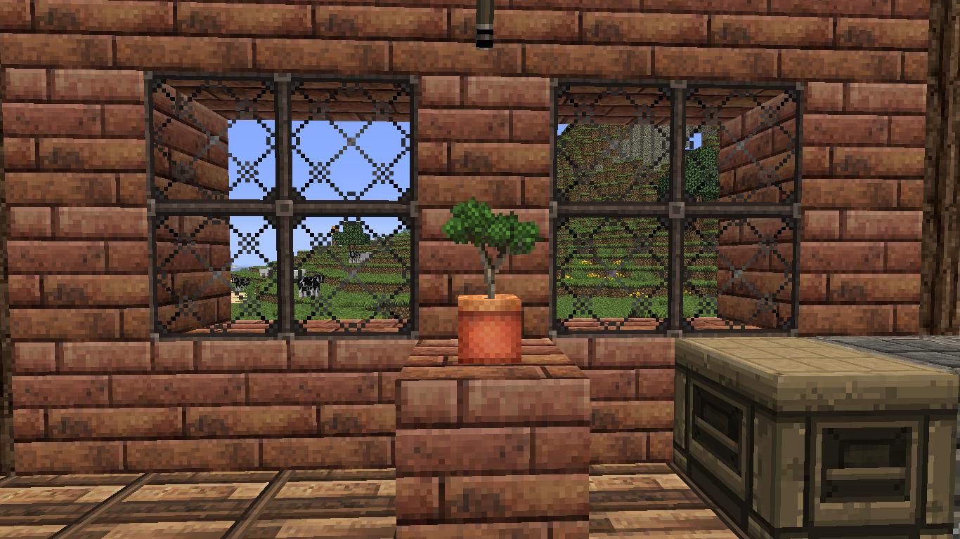 minecraft-maison-brique