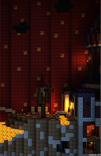 minecraft-map-pvp-clash-of-kingdoms-rouge