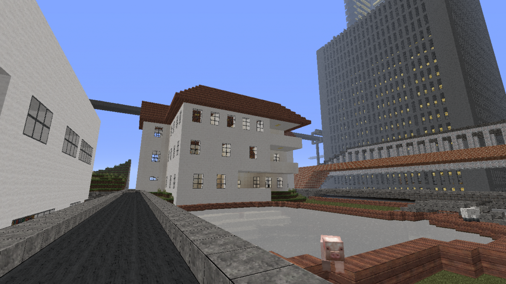 minecraft-map-ville-mega-city-maison-moderne