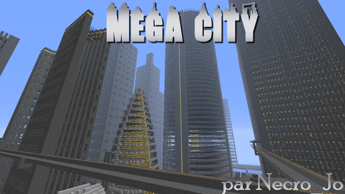 minecraft-map-ville-mega-city