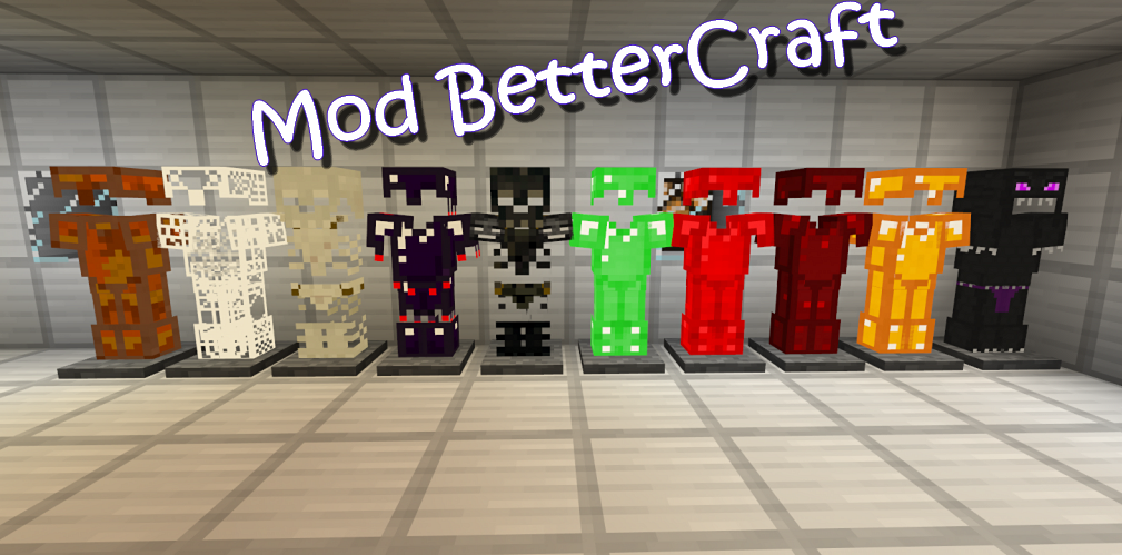 minecraft-mod-bettercraft-armure