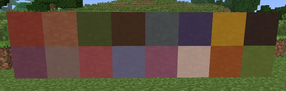 minecraft-argile-colore