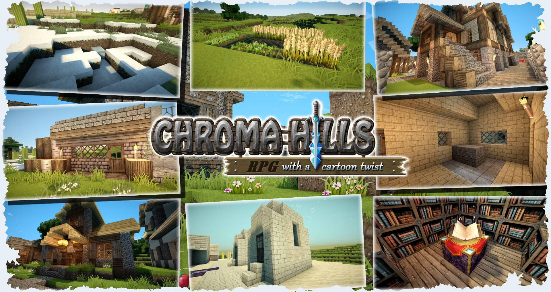 minecraft-texture-pack-chroma-hills