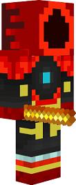 5.skin-minecraft-mage-feu