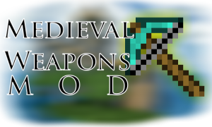 minecraft-mod-medieval-weapons-armes