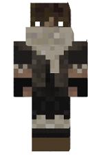 10.minecraft-skin-bandit-fallout