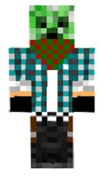 8.minecraft-skin-bandit-creeper
