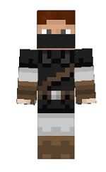 9.minecraft-skin-bandit