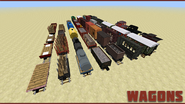 minecraft-mod-traincraft-wagon
