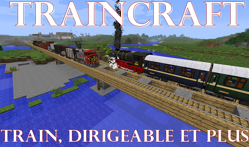 minecraft-mod-traincraft