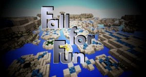 Minecraft-map-pvp-fall-for-fun