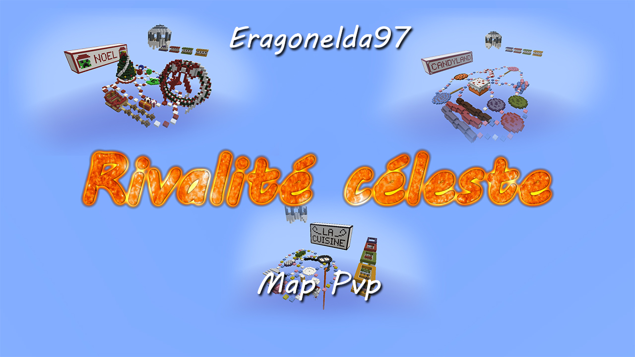 Minecraft-map-pvp-rivalité-celeste