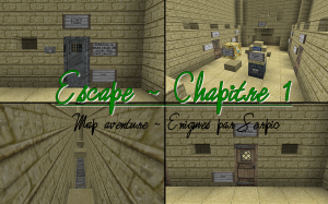 minecraft-map-aventure-escape-chapitre1