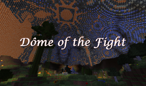 minecraft-map-francaise-dôme-of-the-fight