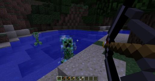 minecraft-mod-hawkeye-creepe