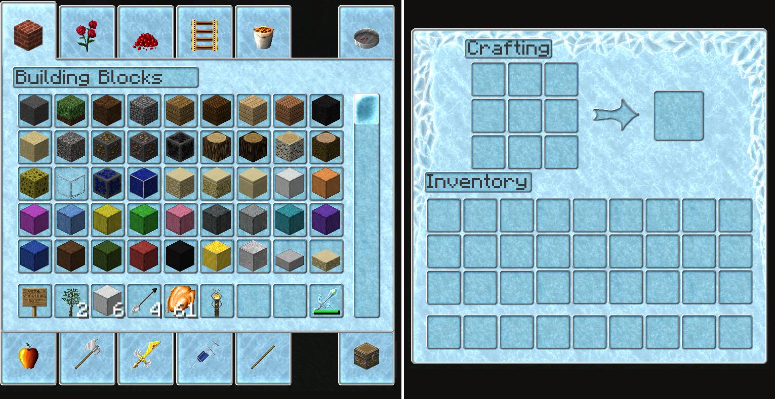 Minecraft resource pack faithful 1710 - 4346d